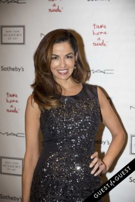 dayssi olarte-de-kanavos in New Yorkers For Children 15th Annual Fall Gala