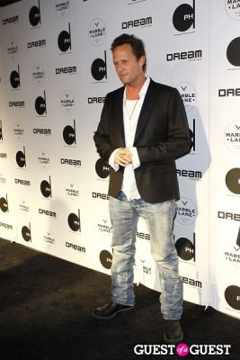 dean winters in Grand Opening of Dream Downtown Hotel
