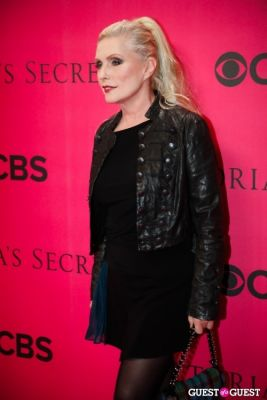 debbie harry in 2010 Victoria's Secret Fashion Show Pink Carpet Arrivals