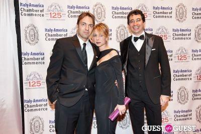 debora derks in Italy America CC 125th Anniversary Gala