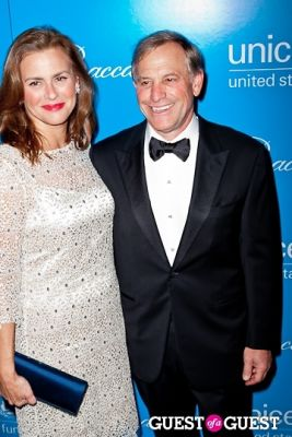 peter lamm in The 8th Annual UNICEF Snowflake Ball