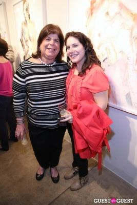 deborah schwartz in An Evening of Art and Aesthetics