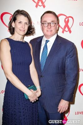 richard farley in Love Heals 2013 Gala