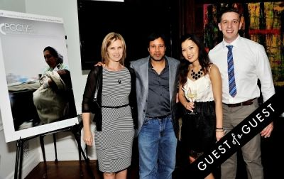 mihir goswami in PCCHF 9th Anniversary Benefit Gala