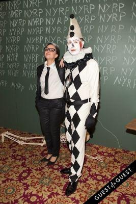 debra martin in Bette Midler Presents New York Restoration Projects 19th Annual Halloween Gala: Fellini Hulaweeni