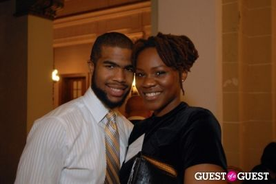 delonte simon in Investing in the Whole Woman Benefit Gala