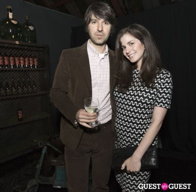 demetri martin in P.S. Arts Hosts LA Modernism Opening Night
