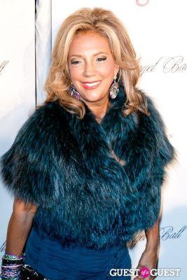 denise rich in Gabrielle's Angel Foundation Hosts Angel Ball 2012