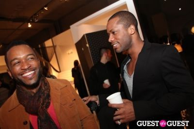 deon draper in Pop Up Event Celebrating Beauty, Art & Fashion
