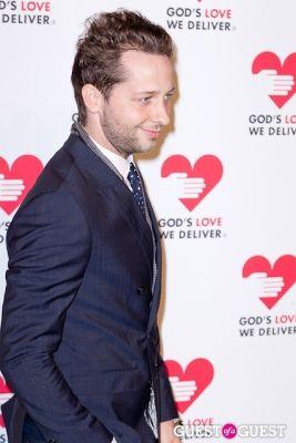 derek blasberg in God's Love We Deliver 2013 Golden Heart Awards
