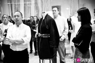 derek lam in New Museum Members Meet Derek Lam