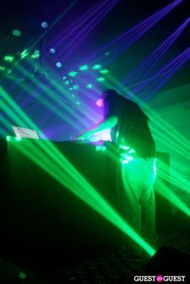 derek smith in Pretty Lights & KCRW at Sonos Studio