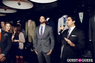 deron williams in Deron Williams + Bonobos
