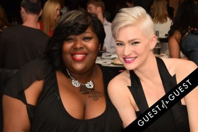 desha winborne in Battle of the Chefs Charity by The Good Human Project + Dinner Lab