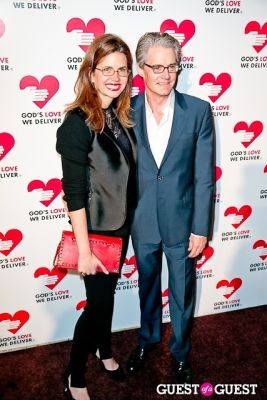 kyle maclachlan in God's Love Golden Heart Achievement Awards