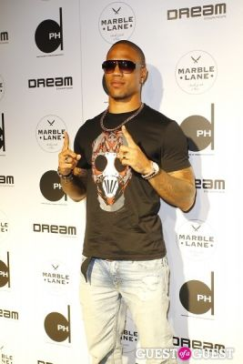 devon thomas in Grand Opening of Dream Downtown Hotel