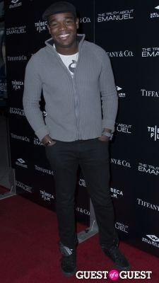 dexter darden in Premiere Of Tribeca Film And Well Go USA's