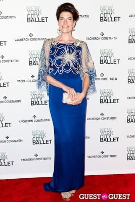 diana dimenna in NYC Ballet Spring Gala 2013