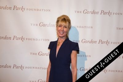 diana revson in Gordon Parks Foundation Awards 2014