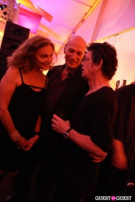 diane von-furstenberg in Humane Society of New York's Third Benefit Photography Auction
