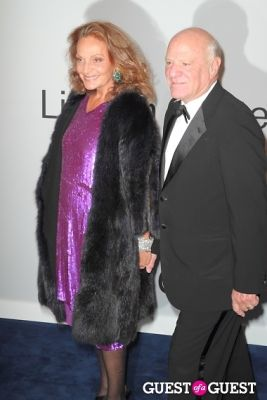 diane von-furstenburg in Oprah Winfrey and Ralph Lauren Gala