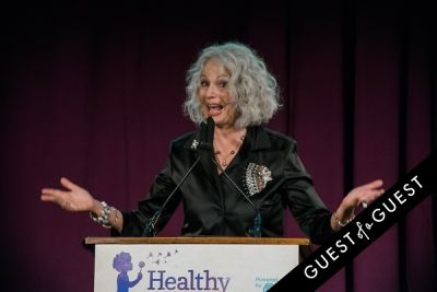 dianna cohen in Healthy Child Healthy World 23rd Annual Gala