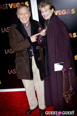 dick cavett in Last Vegas Premiere New York