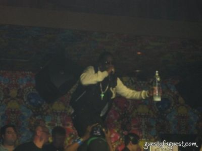 diddy in Vegas NYE