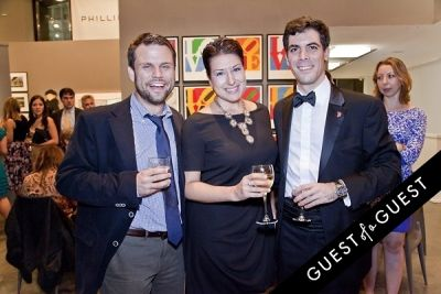 lisa curiali in Hadrian Gala After-Party 2014