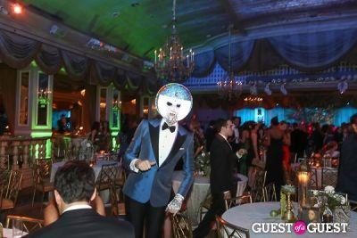 dimondo in Save Venice Enchanted Garden Ball