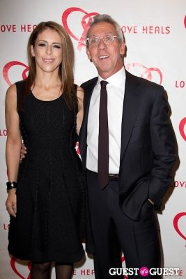 dini von-mueffling in Love Heals 2013 Gala