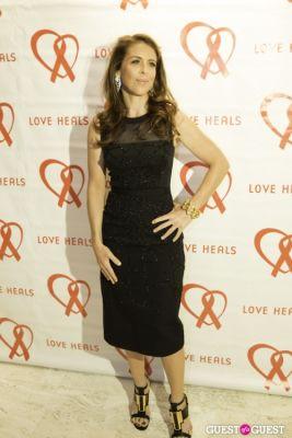 dini von-mueffling in Love Heals Gala 2014