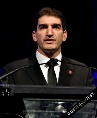 diron jebejian in COAF 12th Annual Holiday Gala