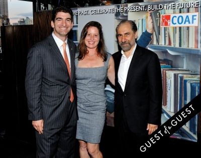 diron jebejian in Children of Armenia Fund 2015 Summer Soiree