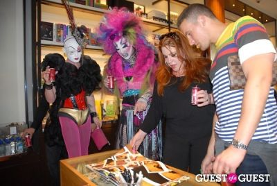 diana coney in Jeremy Kost Book Signing At Bookmarc