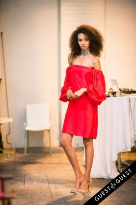 djenice duarte in Azeeza Resort 2016 Presentation Dinner