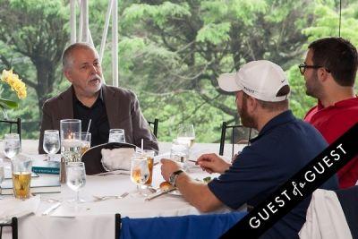 doc searls in Silicon Alley Golf Invitational