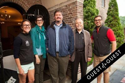 joyce searls in Silicon Alley Golf Invitational