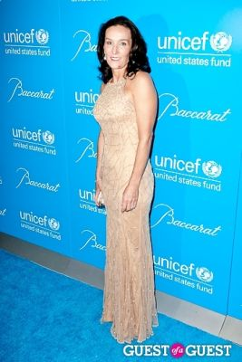 dolores gahan in The 8th Annual UNICEF Snowflake Ball