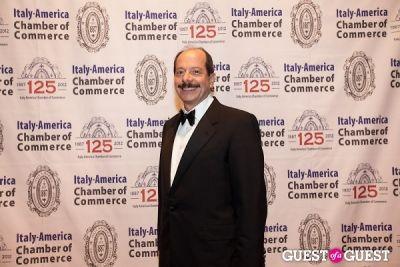 domenico mignone in Italy America CC 125th Anniversary Gala