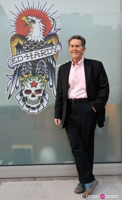 Ed Hardy:Tattoo The World documentary release party