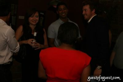 donald drohan in  SVG professional networking Event