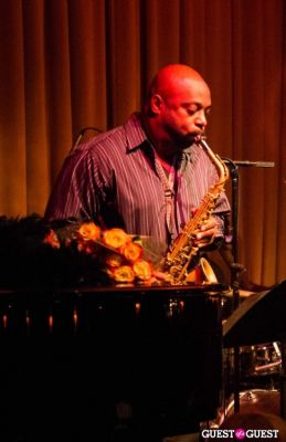 donald hayes in A Night With Laura Bryna At Herb Alpert's Vibrato Grill Jazz