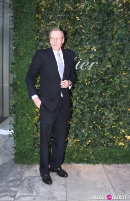 donald marron in MoMA Benefit Gala