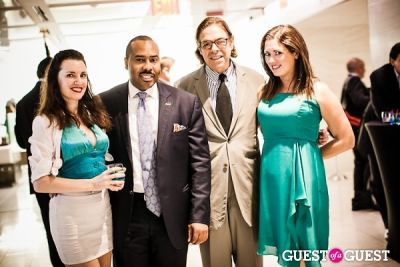 noelle dunphy in Autism Speaks to Young Professionals' Fourth Annual Summer Event