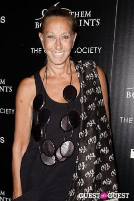 donna karan in Ain't Them Bodies Saints