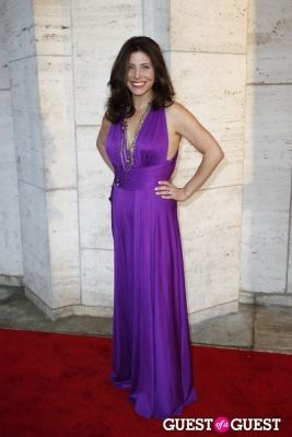 donya bommer in New York City Ballet Spring Gala 2011