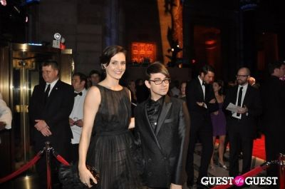 christian siriano in New Yorkers For Children Fall Gala 2011