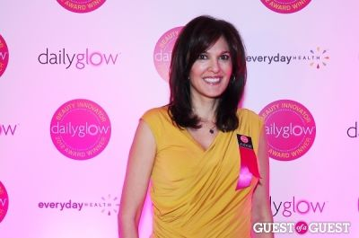 doris day-md in Daily Glow presents Beauty Night Out: Celebrating the Beauty Innovators of 2012