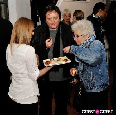 doris toumarkine in Hanns Wolters International 50th Anniversary